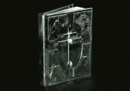 sterling gospel book cover