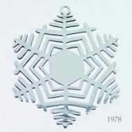 Snowflake 1978
