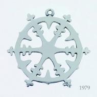 Snowflake 1979
