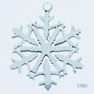 Snowflake 1980