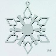 Snowflake 1981