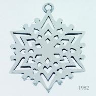 Snowflake 1982