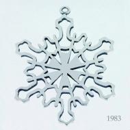 Snowflake 1983