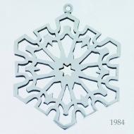 Snowflake 1984