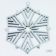 Snowflake 1985