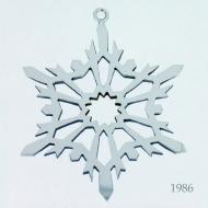 Snowflake 1986