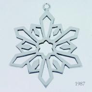 Snowflake 1987