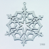 Snowflake 1988