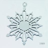 Snowflake 1989