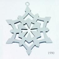Snowflake 1990