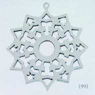 Snowflake 1991