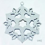 Snowflake 1992