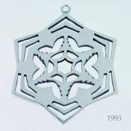 Snowflake 1993