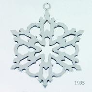 Snowflake 1995