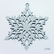 Snowflake 1998