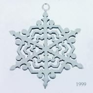 Snowflake 1999