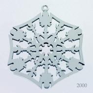 Snowflake 2000
