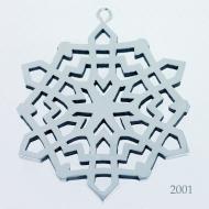 Snowflake 2001