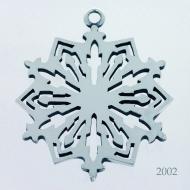 Snowflake 2002